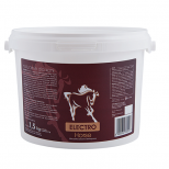 Maisto papildas ELECTRO Horse