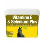 NAF Vitamino E ir seleno papildas raumenims, 1 kg