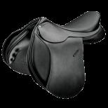 BATES Caprilli Close Contact (FWD) CAIR konkūrinis balnas