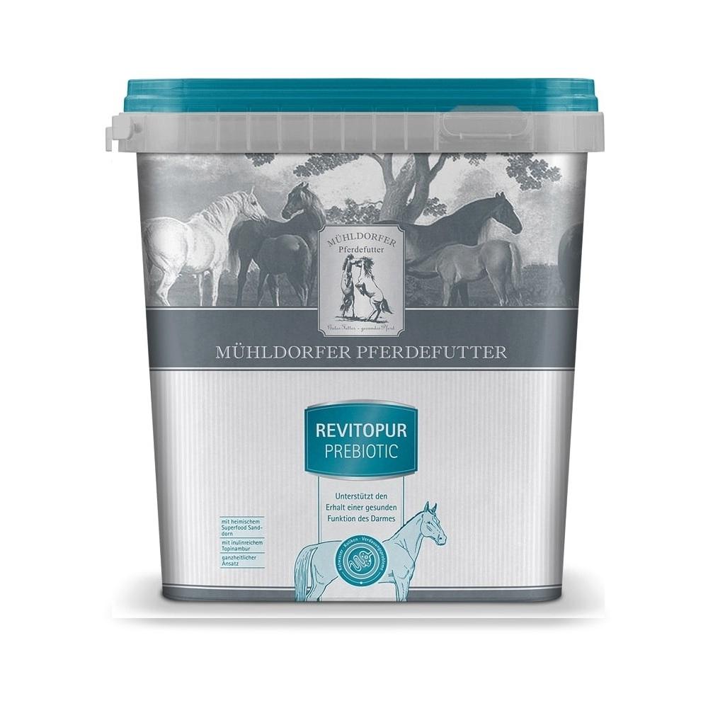 Maisto papildas Revitopur prebiotic