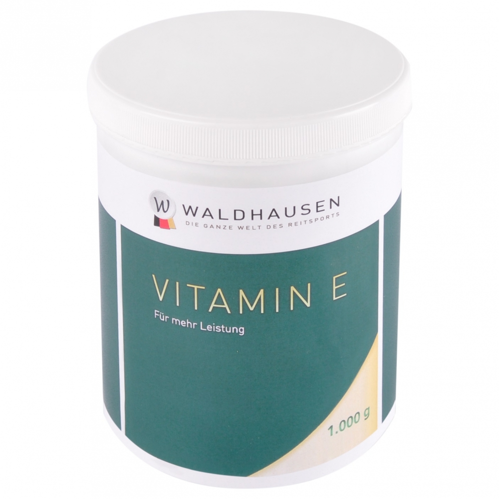 Papildas Vitamin E