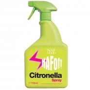 Purškalas nuo musių NAF Off Citronella