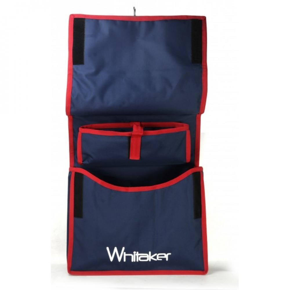 Didelis krepšys bintams ir kojų apsaugoms