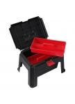 Dėžė inventoriui - kėdutė