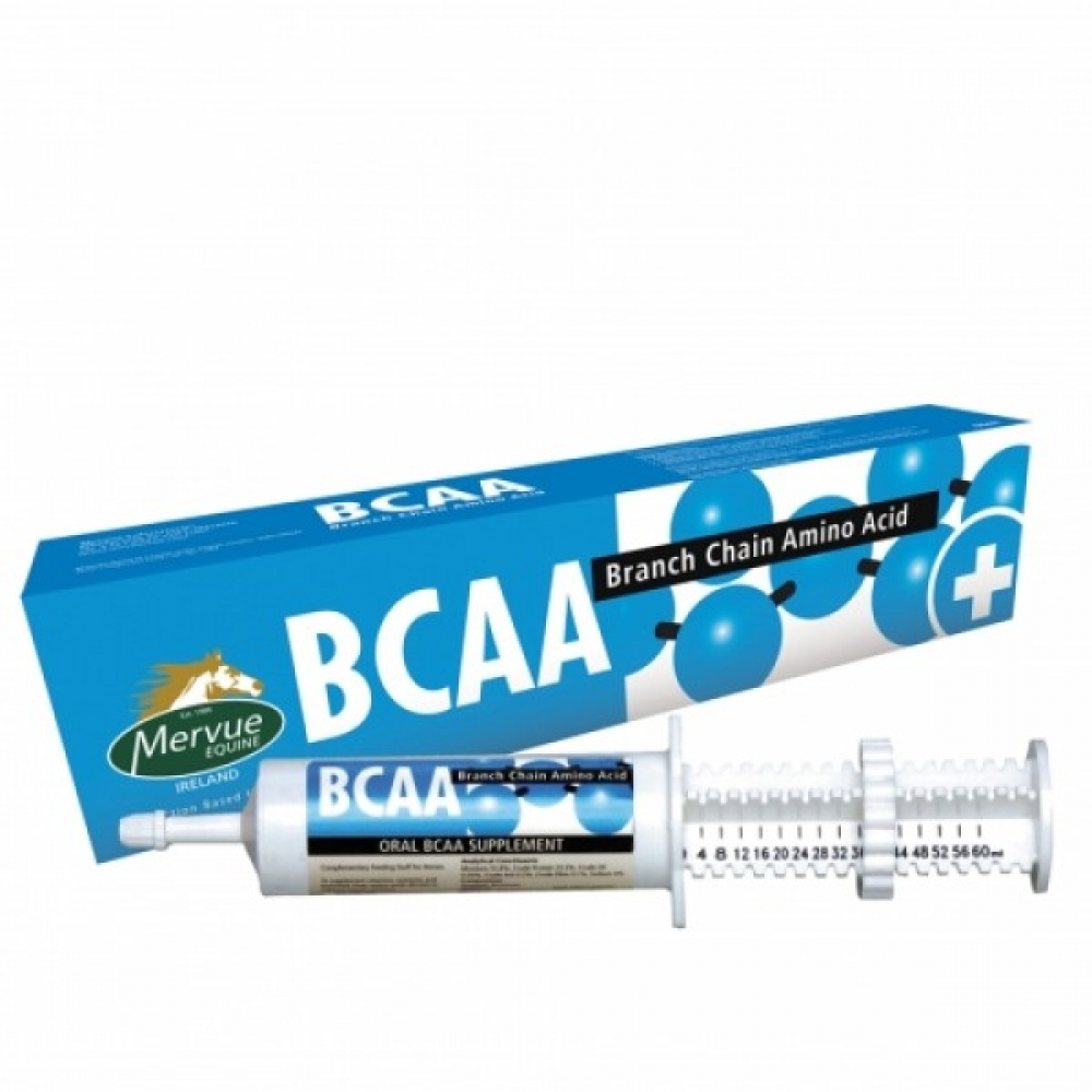 Pasta raumenų atpalaidavimui BCAA