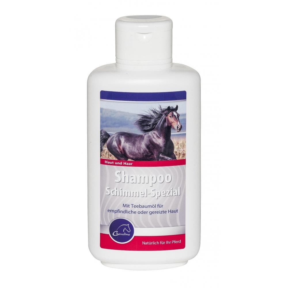 Šampūnas širmiems žirgams Chevaline