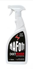 Purškalas nuo musių NAF Off Deet Power