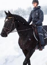 MOUNTAIN HORSE ruduo/žiema 2016