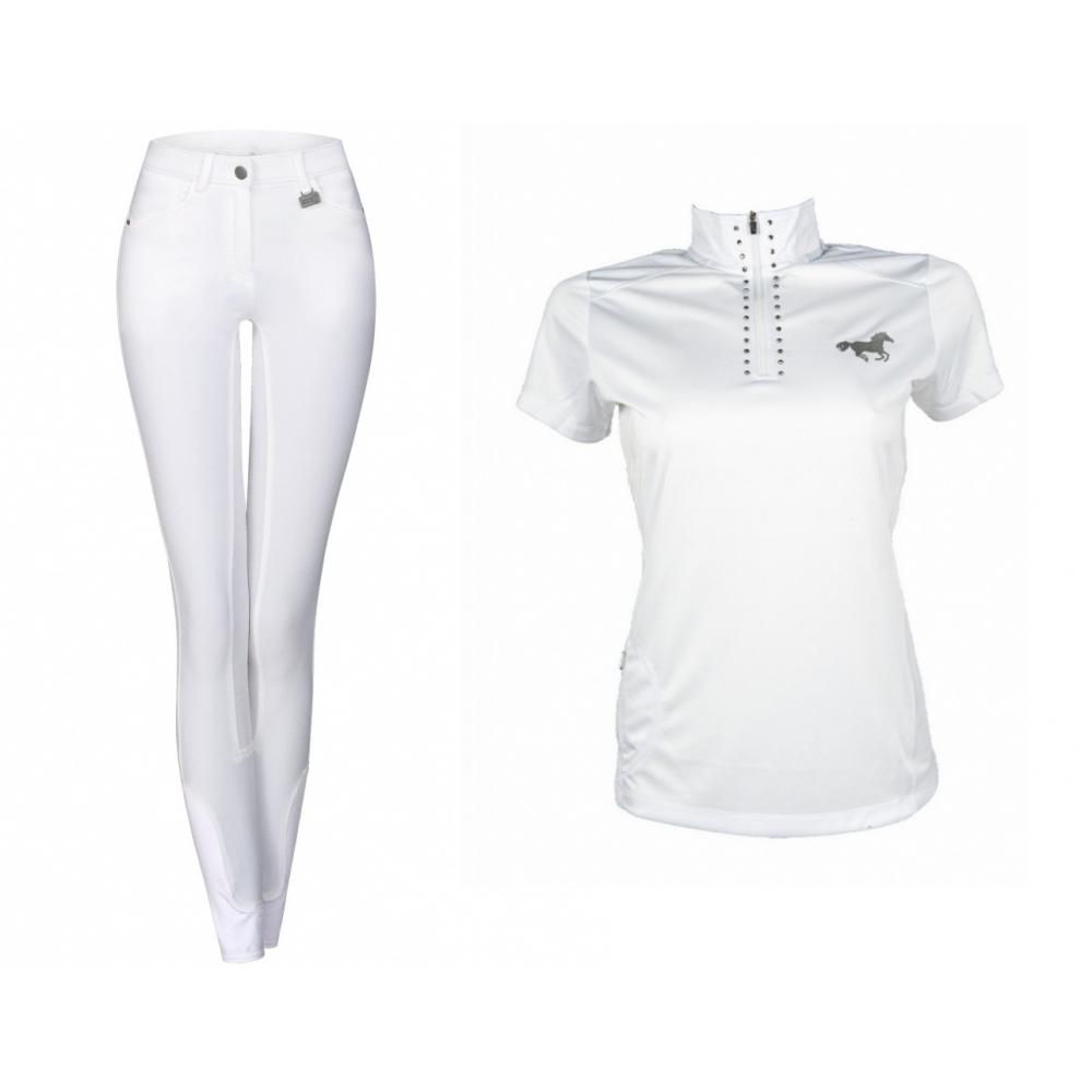 Varžybinės aprangos rinkinys moterims High Function