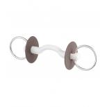 Beris vientisi žąslai Tongue Port Bar, žiedai 6 cm