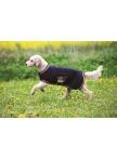 Neperšlampamas šuns apsiaustas RAMBO® Fleece
