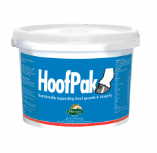Maisto papildas kanopoms HoofPak