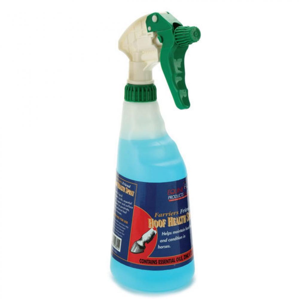 Purškiklis kanopoms Hoof Health Spray