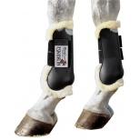 Kojų apsaugos Eskadron Flexisoft su natūraliu kailiuku