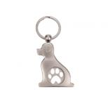 Pakabukas monetų laikiklis Dog with Paw