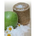 Mineralinė druska LollyRoll Apple, 2 vnt.