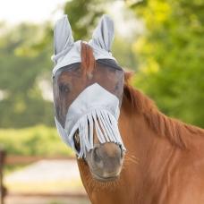 Kaukė nuo musių Premium su ausų apsauga, full dydis