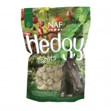 NAF skanėstai Hedgy