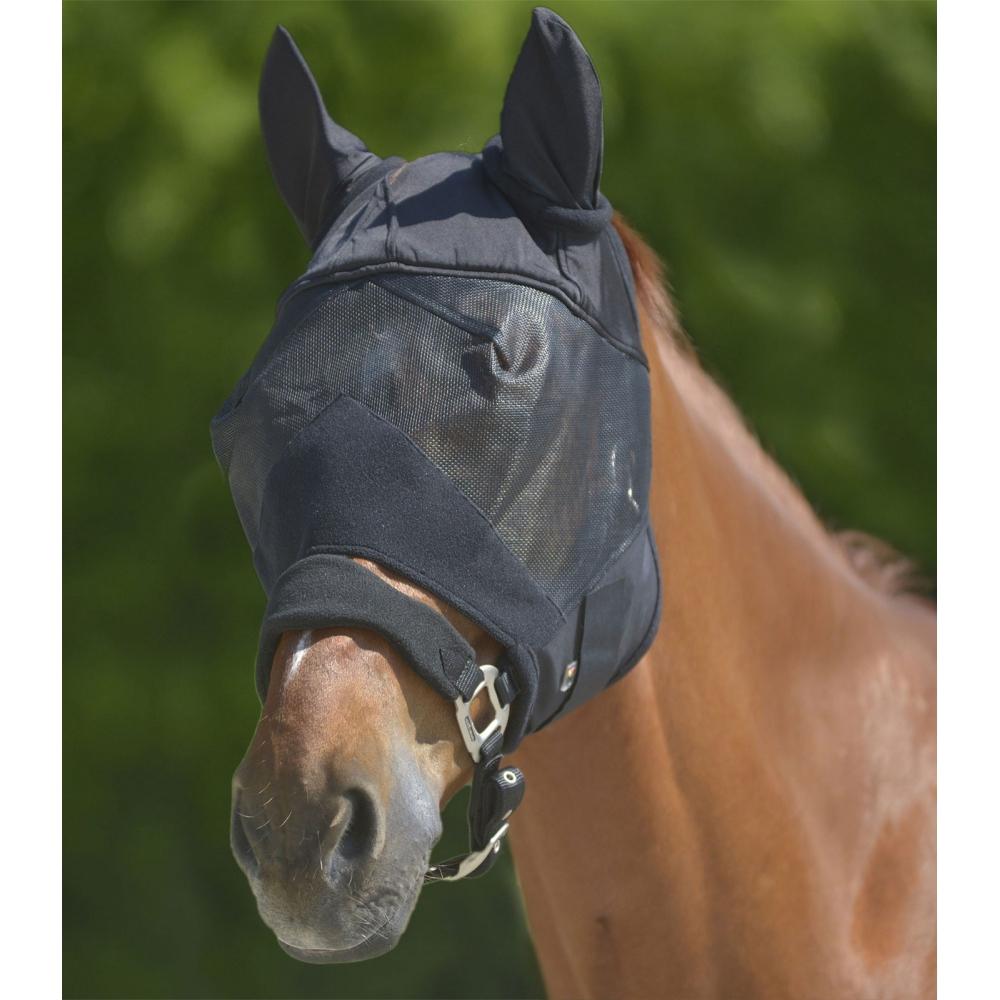 Kaukė nuo musių Premium Covers su ausų apsauga