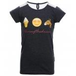 Horseware marškinėliai Navy Emoji