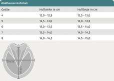 WALDHAUSEN rudens/žiemos kolekcija 2020/2021 > ŽIRGUI