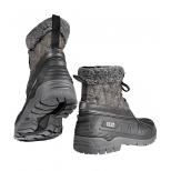 Žieminiai batai Uppsala