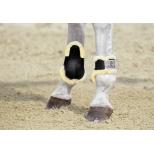 Kojų apsaugos su avikailiu, priekinės