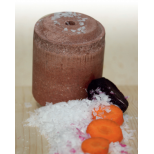 Mineralinė druska LollyRoll Carrot, 2 vnt.