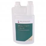 Multi-Vit vitaminų ir mineralų kompleksas