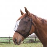 Kaukė nuo musių Bonnet be ausų apsaugos