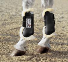 Kojų apsaugos Flexisoft VO, su avikailiu