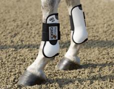 Kojų apsaugos Flexisoft VO, su geliu