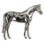 3D sagė Horse