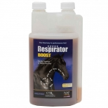 Papildas kvėpavimui NAF Respirator Boost