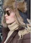 Kepurė Quinn