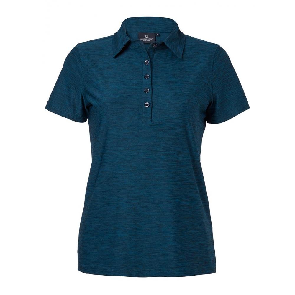 Polo marškinėliai Team moterims