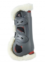 Kojų apsaugos Techno Wool, priekinės