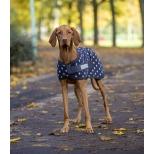 Šuns apsiaustas Dotty Fleece