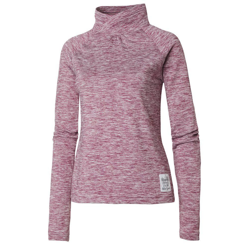 Šiltas polo džemperis Heat Tech