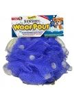 Kvapnioji maudymo kempinė šunims Woof Pouf
