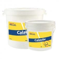 Maisto papildas Calavite su kalciu, 10kg
