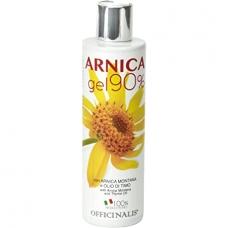 Gelis Arnica Montana 90 %, 250 ml