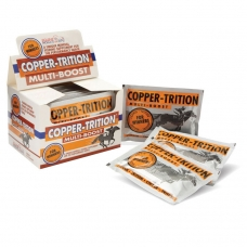 Maisto papildas Copper-Trition Multiboost