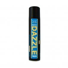 NAF priemonė spindinčiam kailiui Dazzle