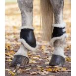 Kojų apsaugos su avikailiu, pora