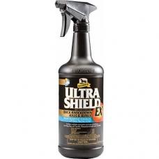 Ypatingai efektyvi priemonė nuo vabzdžių UltraShield®