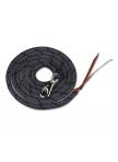 Vesterno stiliaus virvė