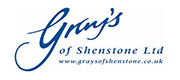 GRAY'S OF SHENSTONE